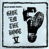 Couverture de l'album Give Em the Boot V