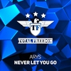 Cover of the album Never Let You Go - Single