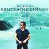Cover of the album The Best of Bruce Dickinson