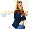 Couverture de l'album Trisha Yearwood: Greatest Hits