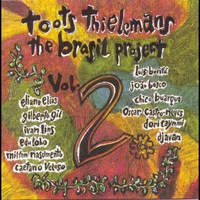 Cover of the track The Brasil Project, Vol. 2