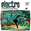 Cover of the album Electro Compiled by Joey Negro