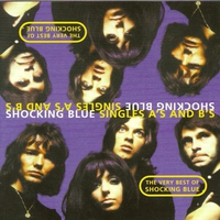 Cover of the track The Very Best of Shocking Blue - Singles A's and B's