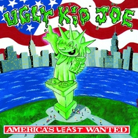 Cover of the track America's Least Wanted