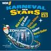 Couverture de l'album Karneval der Stars, Folge 43