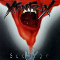 Cover of the track Scourge