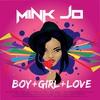 Couverture de l'album Boy Girl Love