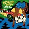 Couverture de l'album Bang Bang (feat. R. City, Selah Sue & Craig David) - Single