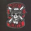 Couverture de l'album Whiskey Rebels