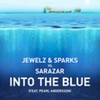 Couverture du titre Into The Blue (Radio Edit)