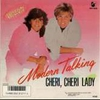 Cover of the track Cheri cheri lady