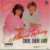 Couverture du titre Cheri cheri lady