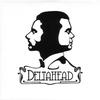 Couverture de l'album Deltahead