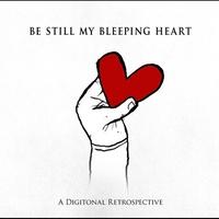 Couverture du titre Be Still My Bleeping Heart