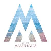 Cover of the track We Are Messengers