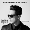 Cover of the album Never Been In Love (feat. Icona Pop) - Single