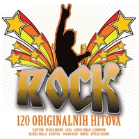 Cover of the track Rock 'N' Roll - 6Cd Box