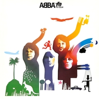 Couverture du titre The Album