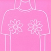 Cover of the album Pink Flowers - Single