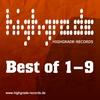 Couverture de l'album Highgrade Best Of 1 - 9