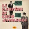 Couverture de l'album Le canzoni di Enzo Jannacci, 1961-1962