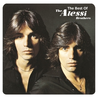 Cover of the track The Best of the Alessi Brothers