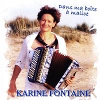 Cover of the track Dans Ma Boîte A Malice