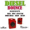 Couverture de l'album Diesel Bounce Riddim
