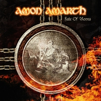 Cover of the track Fate of Norns