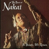 Cover of the album The Best of Nakai In Beauty, We Return