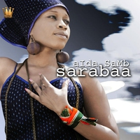 Cover of the track Sarabaa
