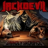 Cover of the album Unholy Sacrifice