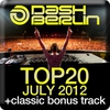 Cover of the album Dash Berlin Top 20 - July 2012 (Including Classic Bonus Track)
