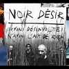 Cover of the track Aux sombres héros de l'amer