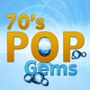 Couverture de l'album 70's Pop Gems - EP