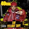 Couverture de l'album The Yellow Tape