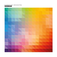 Cover of the track Colour Theory