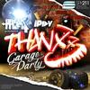 Couverture de l'album Garage Party - Single