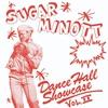 Cover of the album Dancehall Showcase, Volume 2