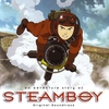 Couverture de l'album Steamboy (Original Soundtrack)
