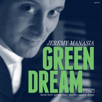 Cover of the track Green Dream
