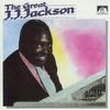 Couverture de l'album The Great J.J. Jackson