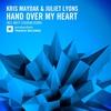 Couverture de l'album Hand Over My Heart - Single