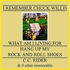 Couverture du titre Hang Up My Rock And Roll Shoes @
