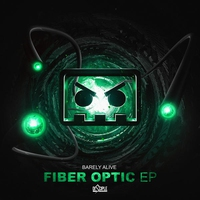 Cover of the track Fiber Optic - EP