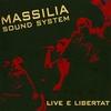 Couverture de l'album Live e Libertat