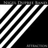 Couverture de l'album Attraction
