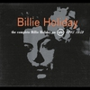 Couverture de l'album The Complete Billie Holiday on Verve 1945-1959
