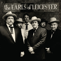 Couverture du titre The Earls of Leicester
