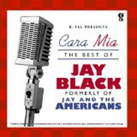 Cover of the track Cara Mia